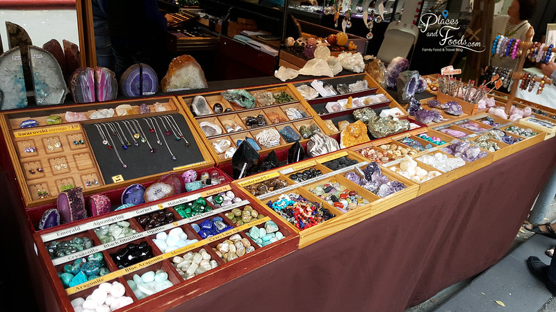 the rocks weekend market sydney stones