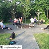 #Repost @bodybusterlangley with @repostapp ・・・ Getting creative and using the area! #langleyfresh #langleybc #langleybootcamp #willowbrook #willoughby #murrayville #walnutgrove #fortlangley #fitness #fitnessbootcamp #fitness #bootcamp #outdoorbootcamp #gr