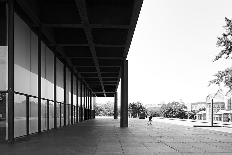 Neue Nationalgalerie #4