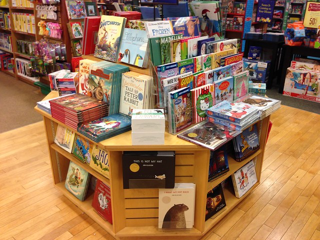 Children Books at B&N
