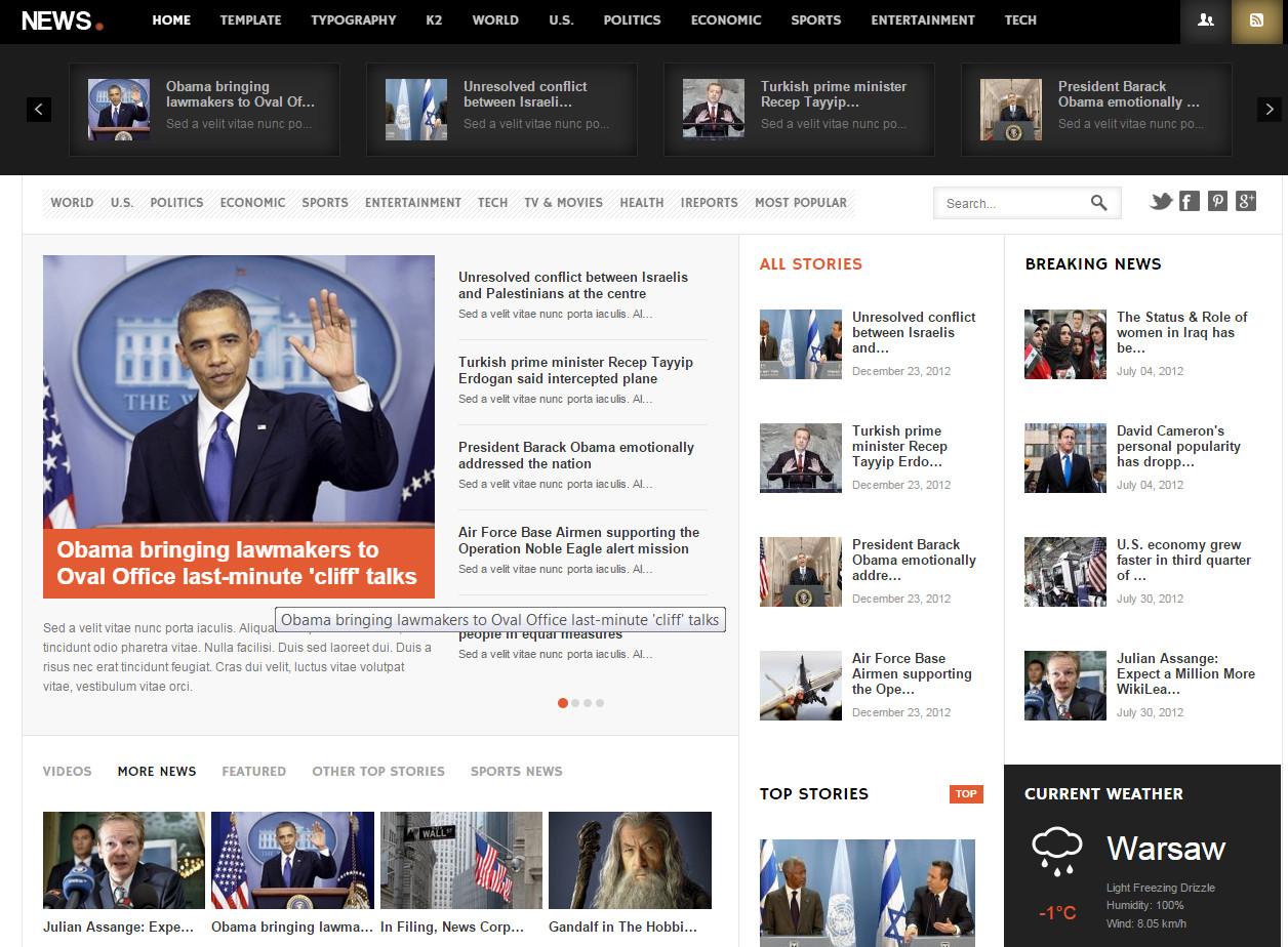News GavickPro