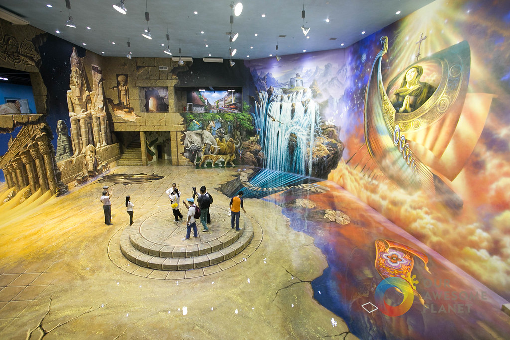 3d Art Mania In Manila 10 Tips To Have An Awesome 3d Art