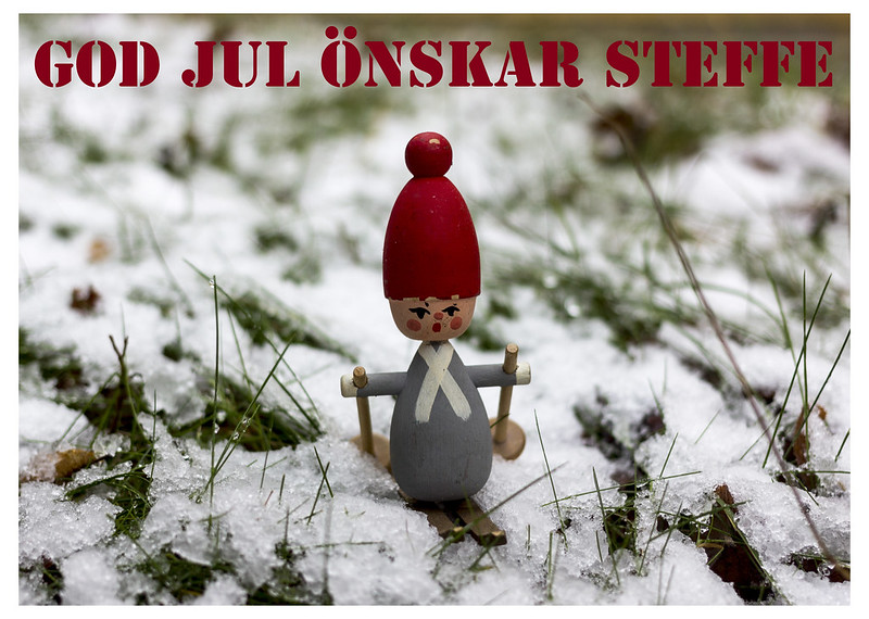 God Jul Everyone