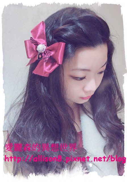 HairStyle-瀏海2way