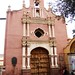 Texcoco Centro, Mexico - Cathedral