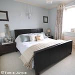 Master Bedroom paint colour