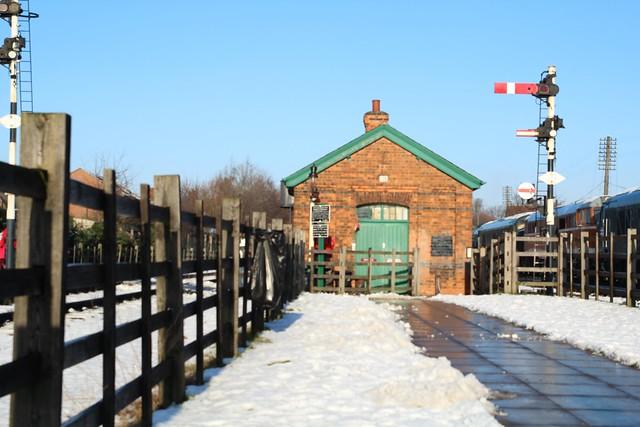 loughborough steamtrains