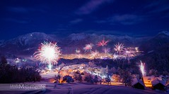 New Year's Eve - Silvester 2015