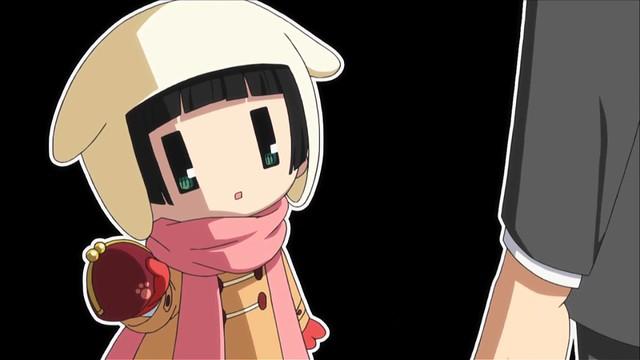 Gugure Kokkuri-san ep 12 - image 05