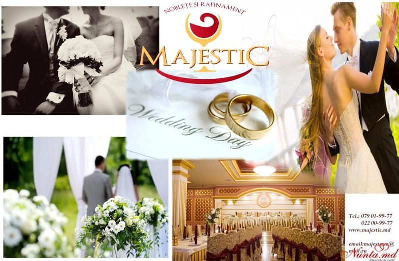 """""""MajestiC"""" - современно, оригинально, доступно!"""