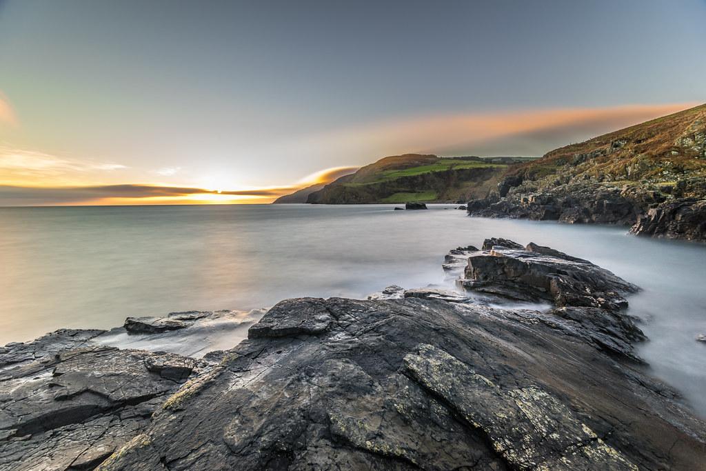 Torr head, Northern Ireland, United Kingdom picture