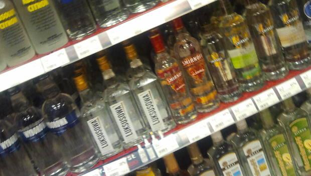 sprzedaż alkoholu przez internet