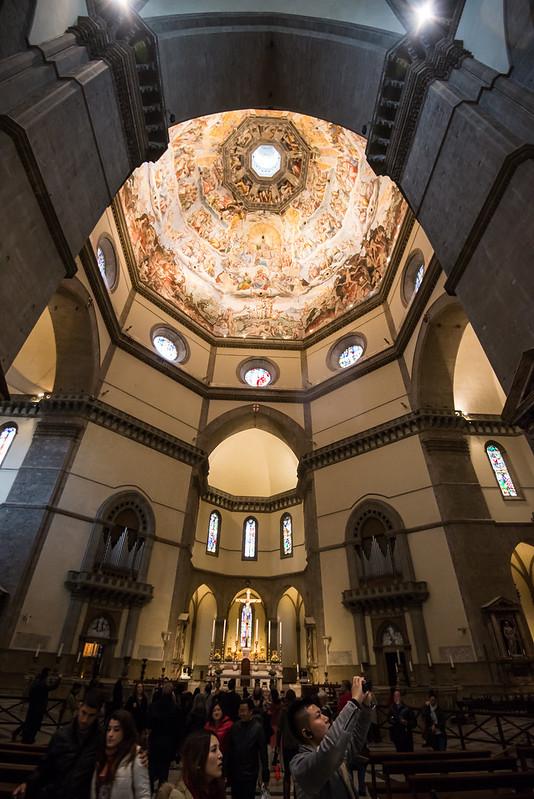 ドゥオモ(大聖堂)