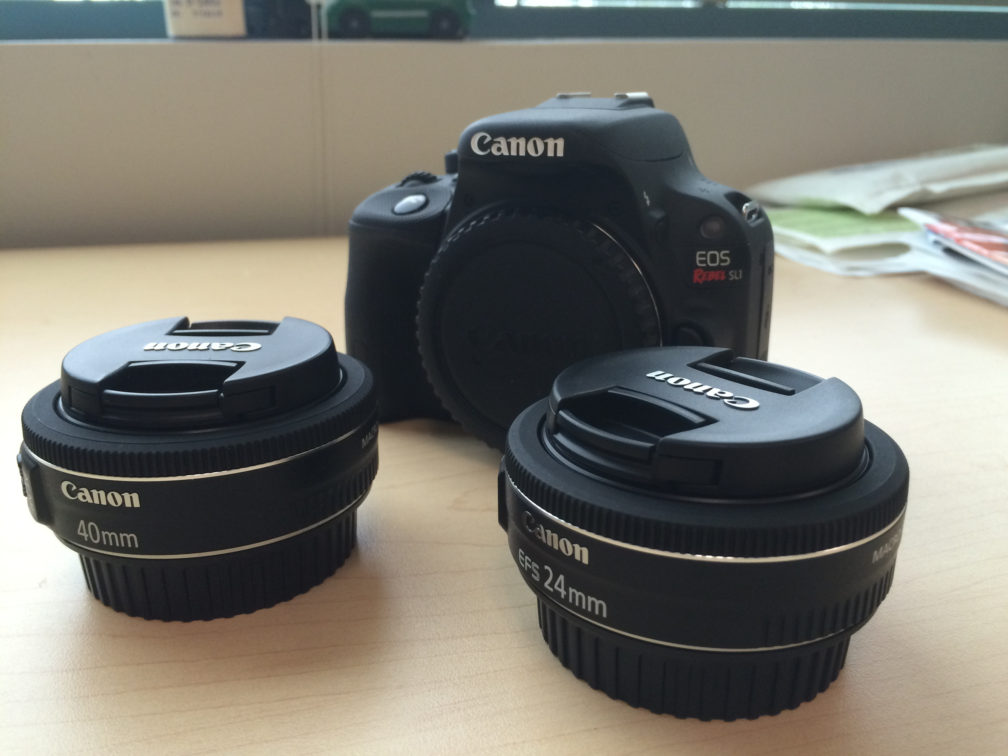 Long Term Review: Canon 85mm F/1.8 Lens - The Phoblographer