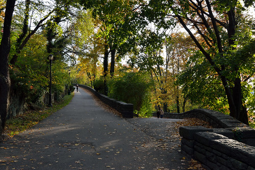 newyorkcity manhattan fttryonpark nycparks