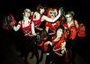 Zombie Cheerleaders by SoulStealer.co.uk
