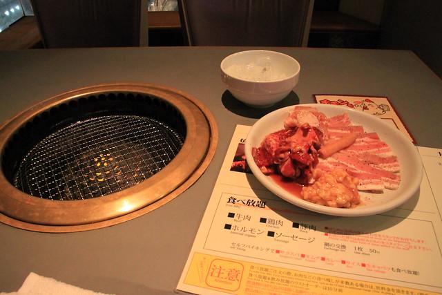 298 燒肉吃到飽