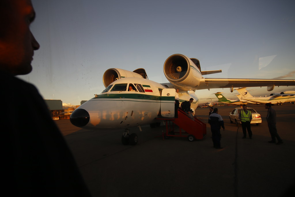 Army of the Guardians of the Islamic Revolution An-74