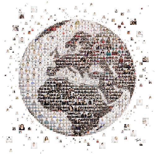 Joyeux anniversaire, Le Monde! (Happy anniversary, Le Monde!)