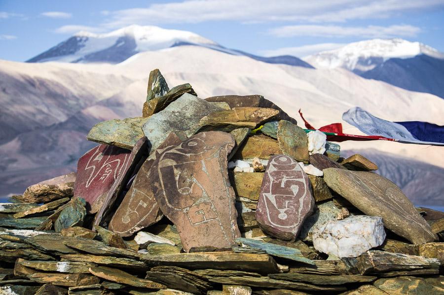 Камни мани © Kartzon Dream - авторские путешествия, авторские туры в Индию, тревел фото, тревел видео, фототуры
