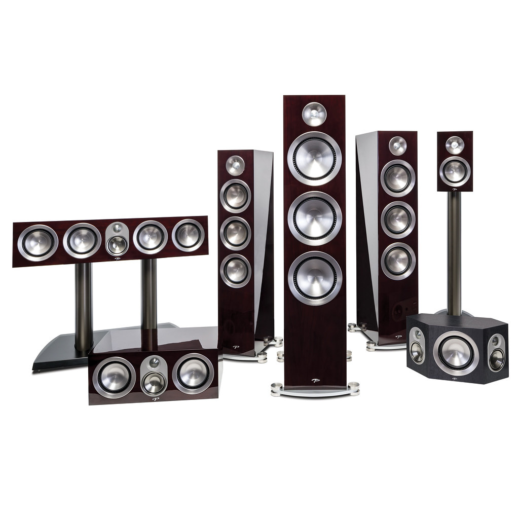 We Want Your Old Speakers Working Of