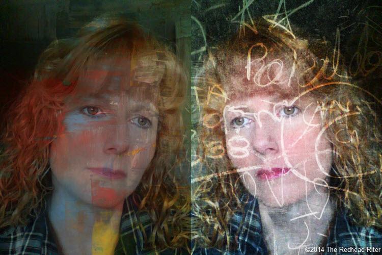sherry redhead 2 e