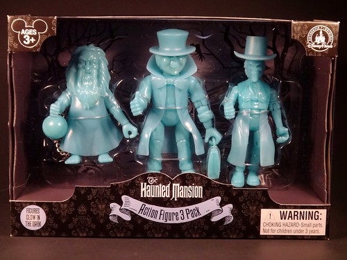 Hitchhiking Ghosts Boxed