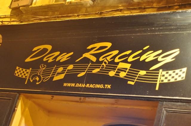 Dan Racing by Pirlouiiiit 06122014