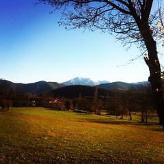 Suspiros Pirineos