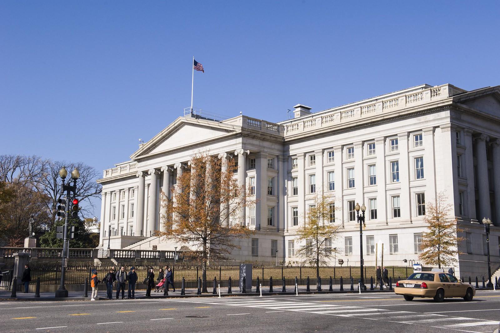 Treasury Sanctions Russia-based Bank Attempting to Circumvent U.S. Sanctions on Venezuela