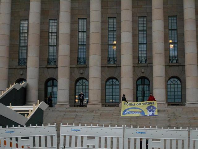 Mielenosoitus 19.11.2014 - Kuva 5