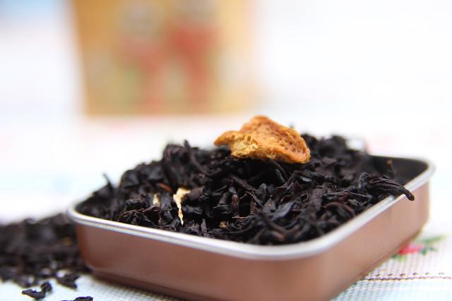 Adagio Gingerbread tea