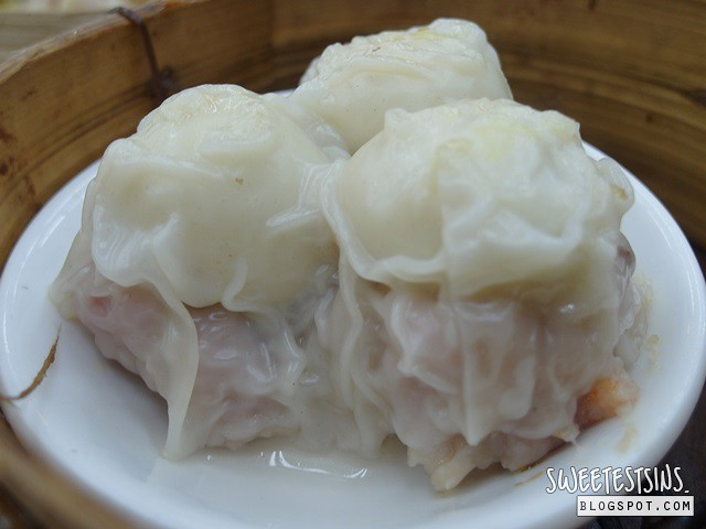 lin heung tea house dim sum