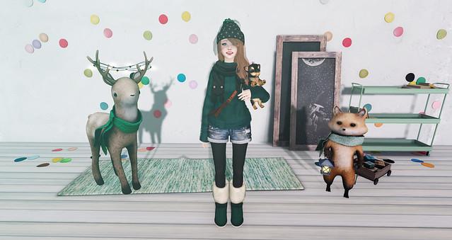I ♥ Green                Snapshot_53447