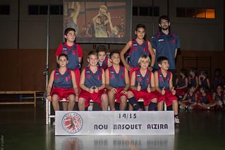 PRESENTACIO ALEVI BLAU 2014 2015