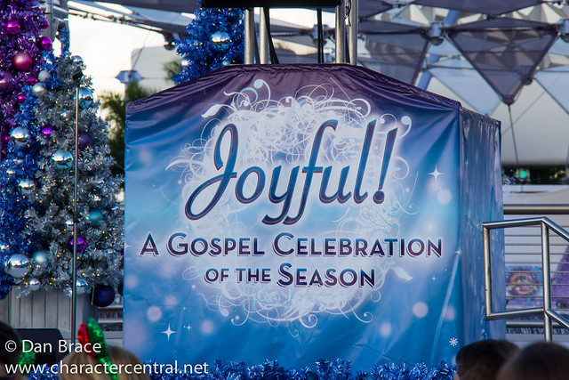 Joyful! A Gospel Celebration of the Season