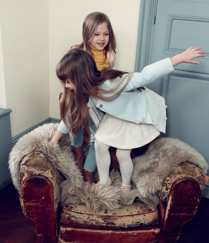 kids style chloé brand fashion blogger blog de moda outfits baby childrens