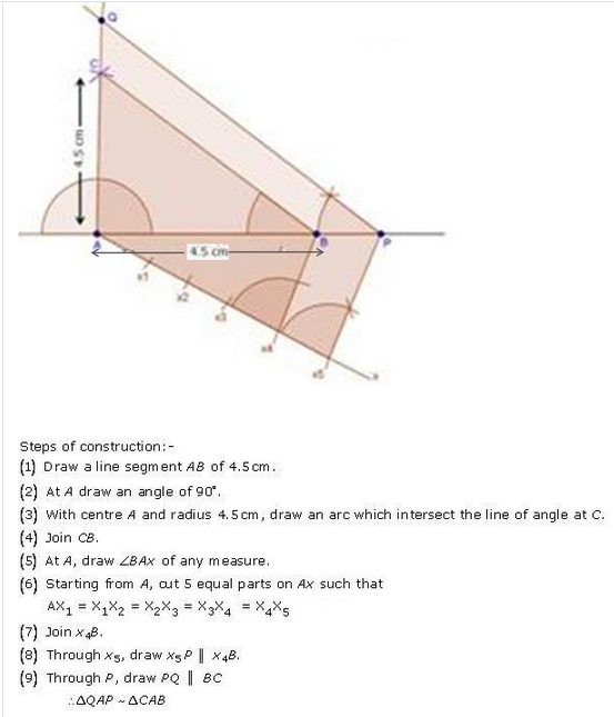 RD-Sharma-class 10-Solutions-Chapter-11-constructions-Ex 11.2 Q6