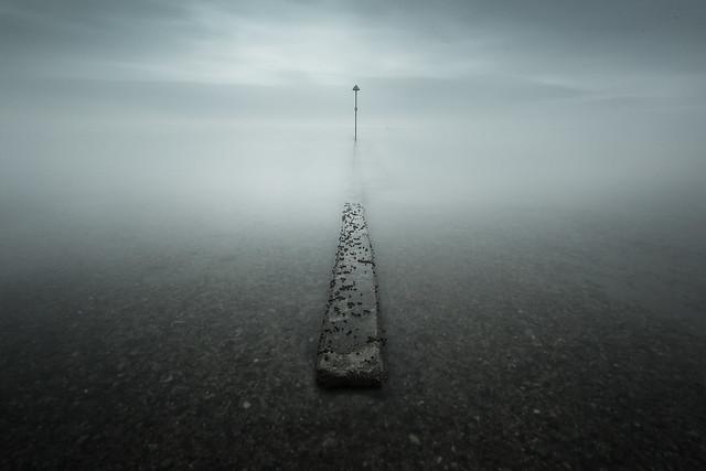 Scott Baldock - Submerged