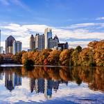 Autumnal Atlanta