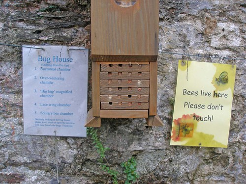Leechwell Bug House