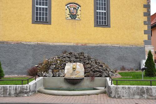 2013 Duitsland 0504 Kleinschmalkalden