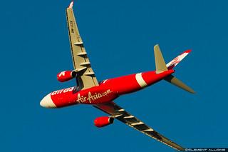 AirAsia X Airbus A330-343 cn 1589 F-WWCI // 9M-XXV
