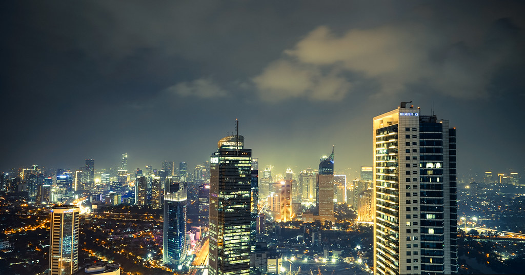Magnificent Jakarta