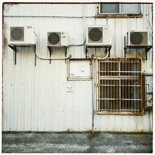 Units. #taichung #taiwan