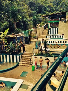 The Spa at Aguas Calientes