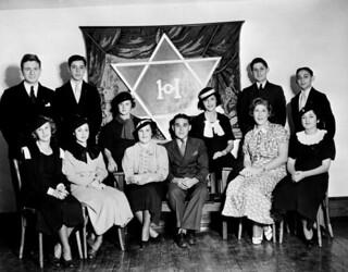 Members of the 10I Club - Orlando