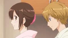 Ookami Shoujo to Kuro Ouji 12 - 07