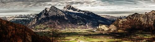 schweiz switzerland suisse bad ostschweiz tabor svizzera rheintal kasten hohe aussichtspunkt ragaz rhinevalley churfirsten sargans pfäfers gonzen alvier