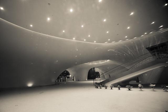 台中 歌劇院